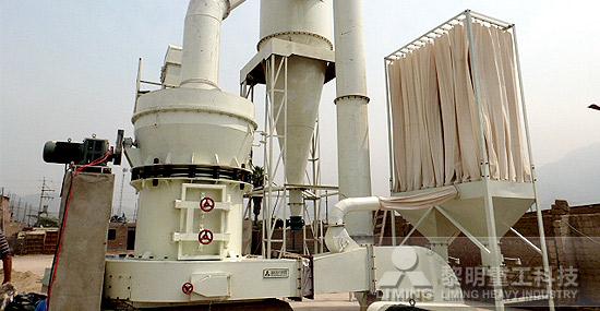 工业上高温煅烧石灰石制